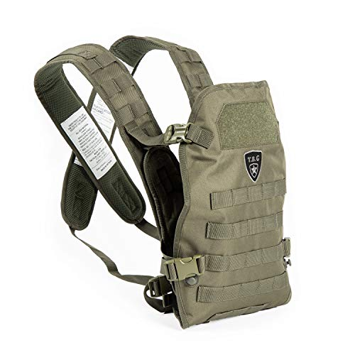 Tactical Baby Gear TBG Tactical Babytrage (Ranger Grün)