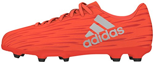 adidas X 16.3 FG J, Botas de fútbol para Niños