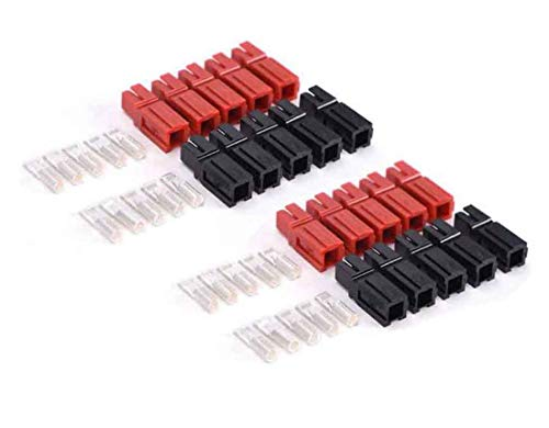 Batería 175Amp conecta Anderson//rema 6325G1 x2