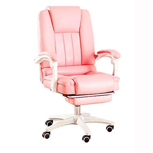 BRFDC Office Chair Ergonomic Gaming Chair with Adjustable Height Home Office Computer Desk Chair