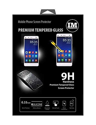 Cristal protector para xioami Mi4Premium Protector de pantalla tanque Cristal Vidrio Templado...