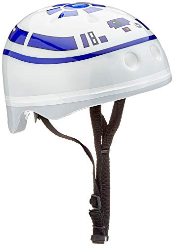Mondo 18179 - Casco per Bici Star Wars