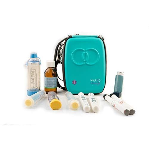 EpiPen Tasche für EpiPen, Jext, oder Emerade Auto-Injektoren