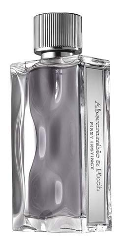 First Instinct Abercrombie & Fitch - Perfume Masculino - Eau De Toilette 100ml