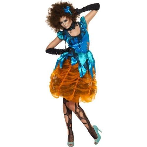 Smiffy's Costume Donna Killerella