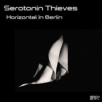 Horizontal In Berlin EP