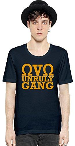 OVO Unruly Gang Short Sleeve Mens T-shirt X-Large