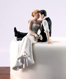 Joinwin® Love Bride and Groom Couple Figurine wedding cake topper figurines