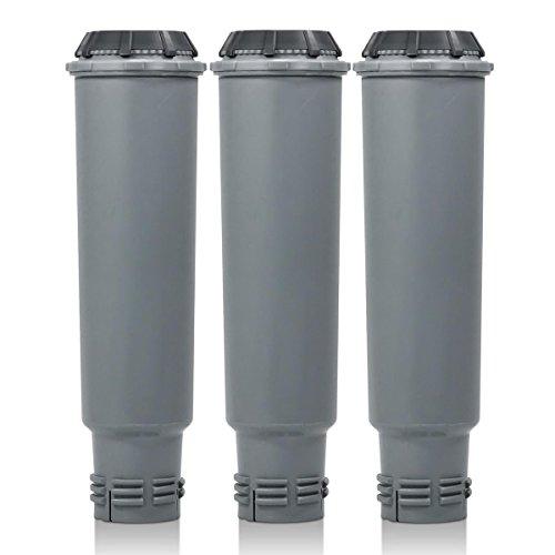 3x Krups F 088 01 waterfilter voor alle Orchestro-modellen