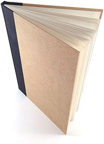 Artway Enviro - Recycling-Skizzenbücher mit Hardcover - 46 Blatt - A4 -  handelspackung - 24 Stück