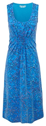 Royal Robbins Damen Kleid Essential Floret