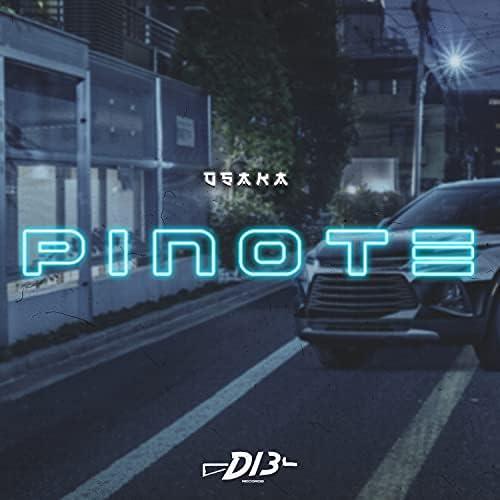 Osaka feat. D13 Records