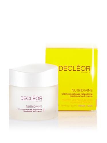 Decleor Nutridivine Crème Moelleuse Relipidante (Nutre Las Pieles Secas) 50 ml
