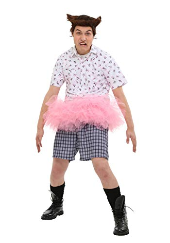 Ace Ventura Tutu Fancy Dress Costume X-Large