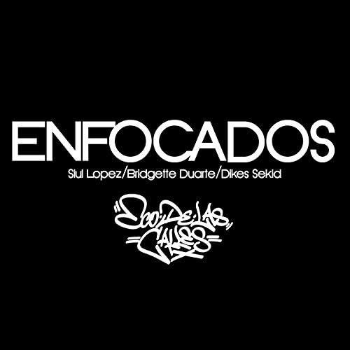 Siul Lopez feat. Dikes Sekid & Bridgette Duarte