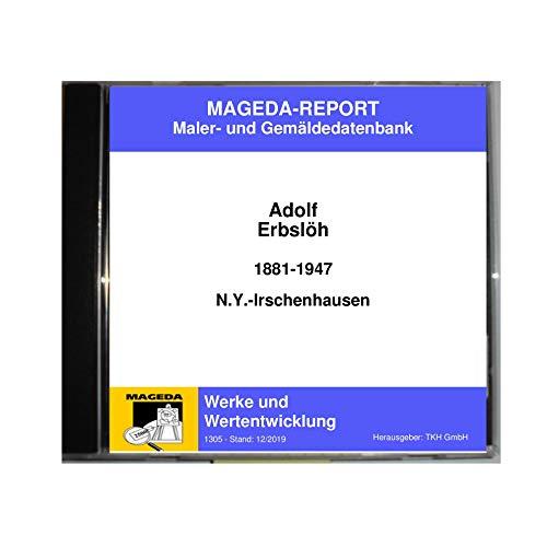 Adolf Erbslöh Werke und Wertentwicklung MAGEDA-REPORT (Stand:12/2019)
