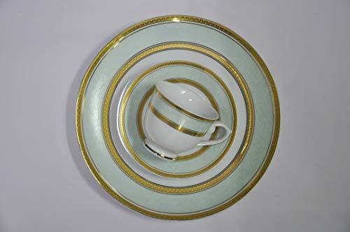 Azure Premium Porcelain Dinner Set