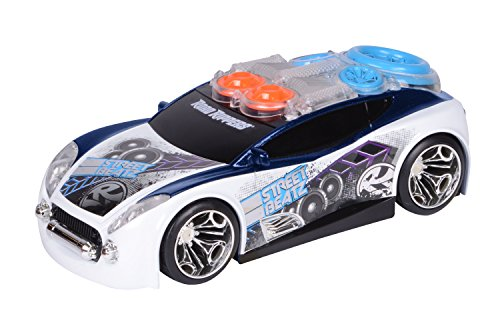 Toy State Style 2 Road Rippers Street Beatz Vehicle (Styles May Vary)