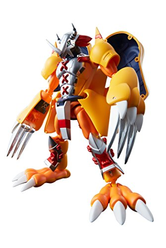 BANDAI- Digimon Figura Articulada (BDIDG175698)