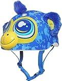 Raskullz Monkey Miniz Helmet, Blue