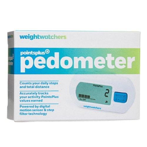Weight Watchers Diet Points plus 360 Pedometer 2013