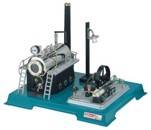 Wilesco D18 Steam Engine by Wilesco