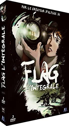 Flag - L'intégrale (Série + Film)