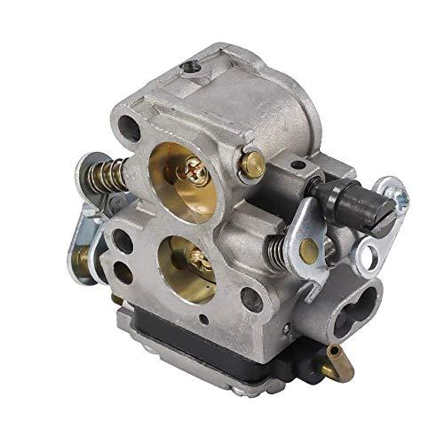 Accesorio carburador motosierra carburador compatible con 235 235E 236 236E 240 240E gasolina, motosierra, repuesto C1T-W33