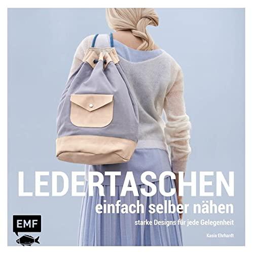 Edition Michael Fischer einfach selber nähen: Starke Designs Bild