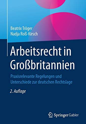 Arbeitsrecht in Großbritannien: Praxisrelevante Regelungen und Unterschiede zur deutschen Rechtslage