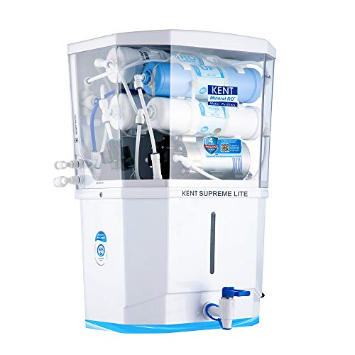 KENT Supreme Lite,  RO + UF + TDS Control Water Purifier