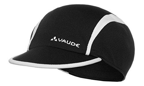 VAUDE Kappe Bike Hat III, Black, One size, 05586 - 4