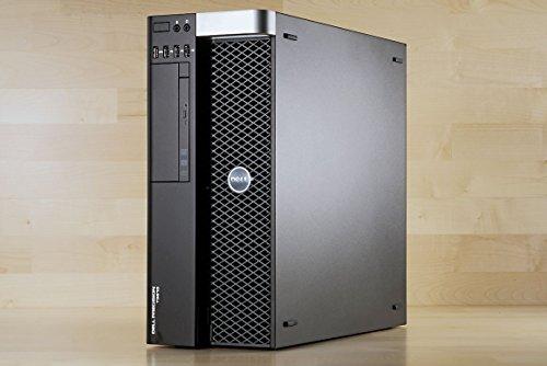 Dell Precision T3610Workstation schwarz schwarz