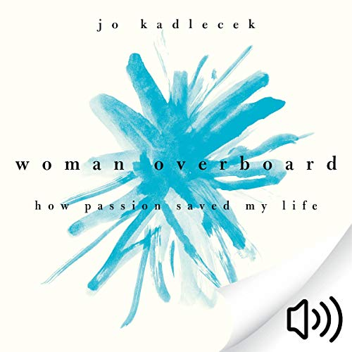 Woman Overboard cover art