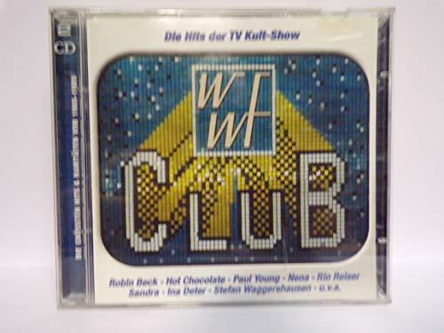 Best of WWF Club: Hits & Raritäten 1980-1989 (2 CDs)