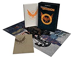 The World of Tom Clancy\'s The Division Limited Edition