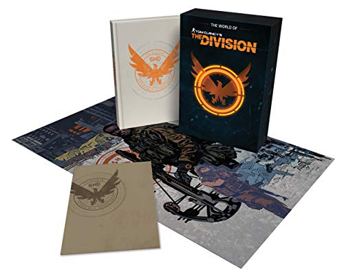 The World of Tom Clancy's the Division Limited Edition