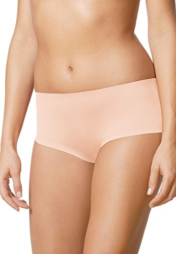 Mey Fashion Serie Illusion Damen Hipster Beige (Cream Tan) 40