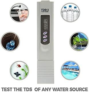 Dh Prueba Herramienta Filtro Agua Calidad Pureza Probador Reuvv Digital Tds Medidor Pruebas Pluma Acuario Peces Yank Agua Dureza Medidor Gh