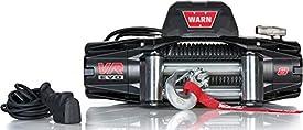 WARN 8000 lb Winch Truck winch