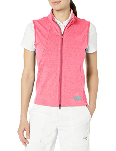 PUMA Golf 2020 Women's Cloudspun Vest