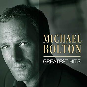 Michael Bolton: Greatest Hits