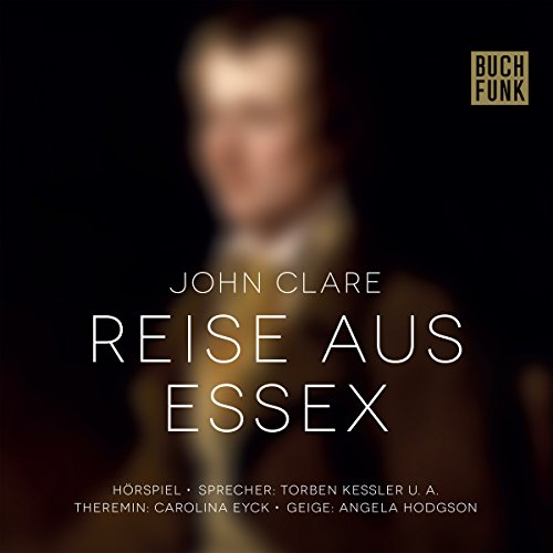 Reise aus Essex cover art
