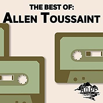 The Best Of: Allen Toussaint