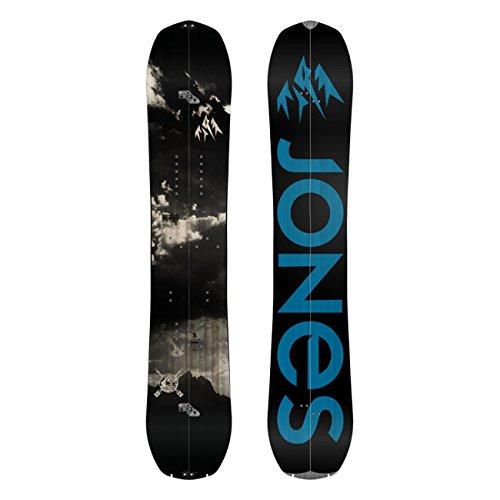 Jones Snowboards Herren Splitboard Explorer Split 156