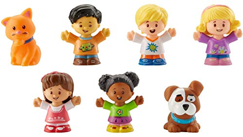 Fisher-Price Little People Friends …