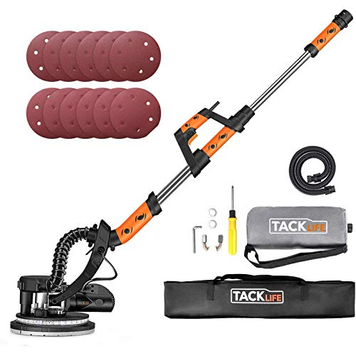 2. TACKLIFE Lijadora de Pared