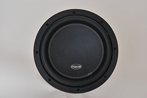 "American Bass Usa XR 12D4 2400W Max Dual 4Ω 12"" Subwoofer"