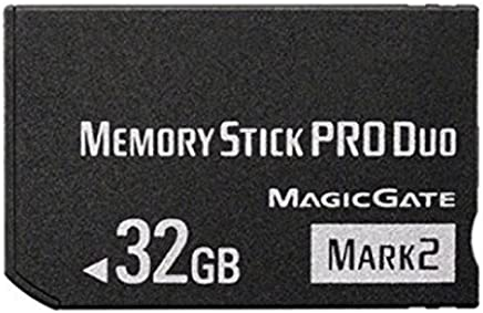 32GB memory stick Pro duo MARK2 Memory Stick for Sony PSP Accessories/ camera memory card