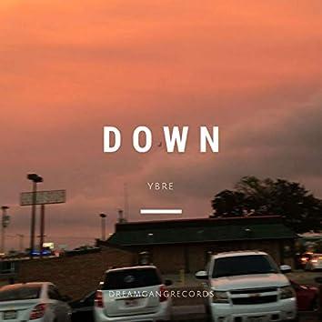 DOWN.